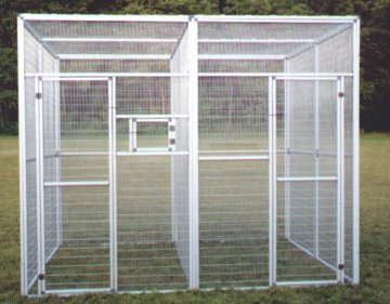 Corners Limited Supplier Of Ulimited Caging Solutions